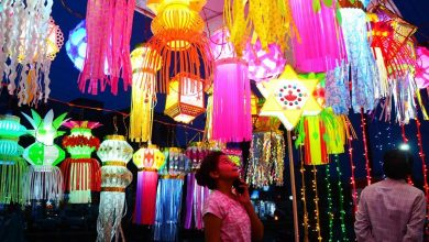 Photo of Diwali Special : Lamps & lanterns remain at the top in City Shoppers' list