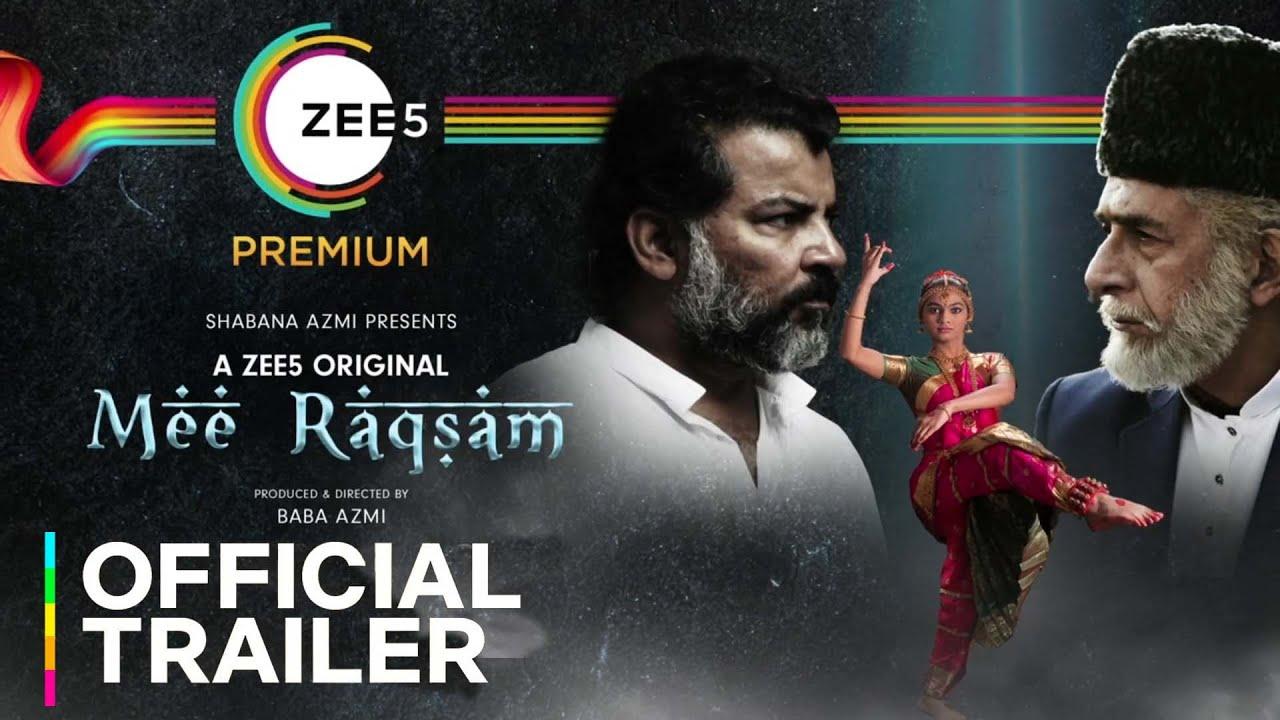 Mee Raqsam Web Movie