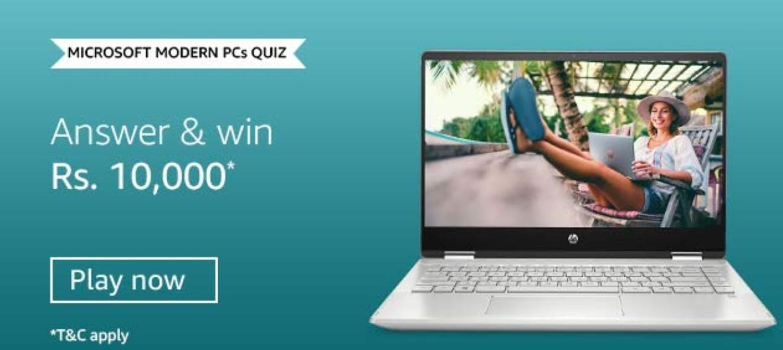 Microsoft PCs
