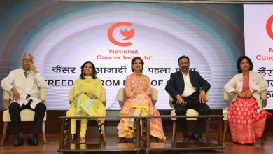 "Photo of National Cancer Institute (NCI) celebrates first year of ""Ayushmati"""