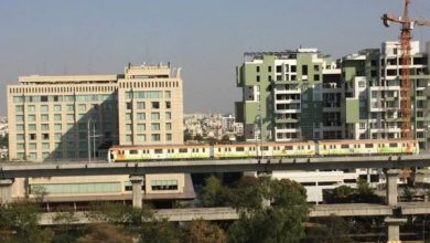 Photo of Nagpur Metro All Set to Run at 80 km / h: Awaiting Approval from Railway Board