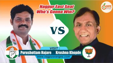 Photo of Purushottam Nagorao Hajare of Congress Vs. Krushna Khopde of BJP in Nagpur East Seat, Who's gonna win?