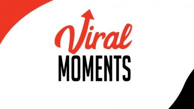 Photo of Facebook Page 'Viral Moments' Takes On Entertainment Industry With A Bang