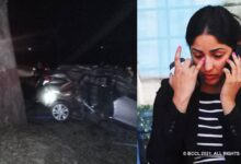 Yami Gautam opens up about accident