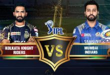 Photo of Dream 11 IPL 2020 KKR vs MI Prediction: IPL 2020 Today's Live Match Update Who will Win?