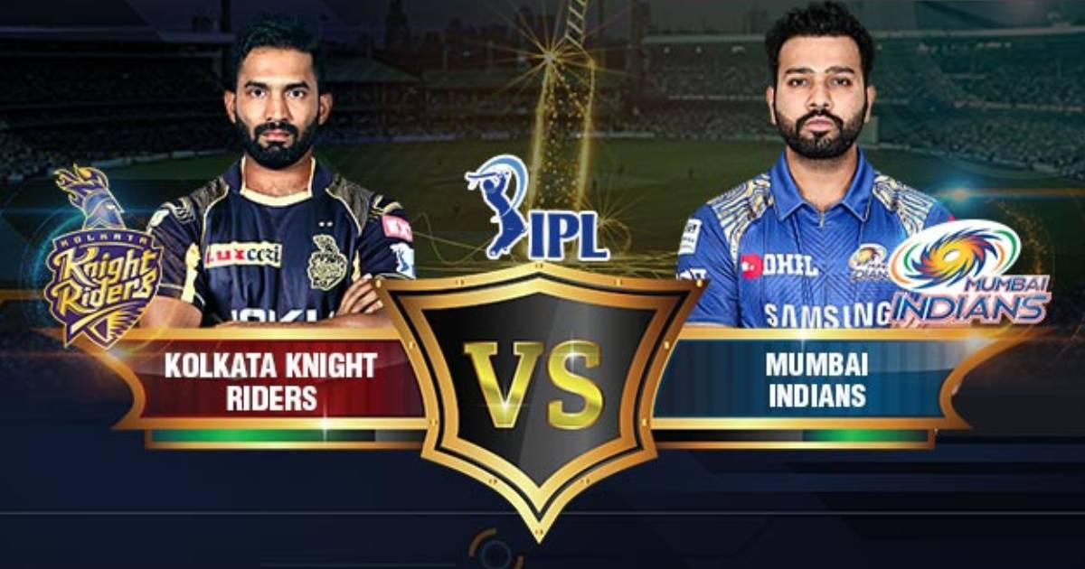 Dream 11 IPL 2020: KKR vs MI