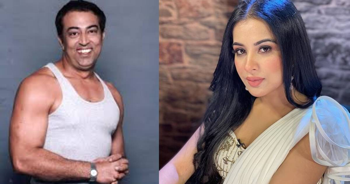 Vindu Dara Singh and Sara Gurpal Bigg boss 14