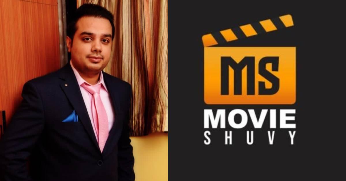 Movie Shuvy
