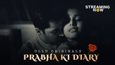Photo of Prabha Ki Diary Web Series: Get Ready to Explore the Dramatic Story