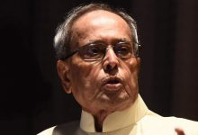 Photo of Former President Pranab Mukherjee (84) passes away in Delhi