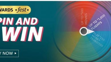 Photo of Amazon Rewards Fest Spin And Win Quiz – Answers And Win Offers On Payment From Amazon