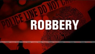 Photo of Robbery takes place in daylight in Ajni area