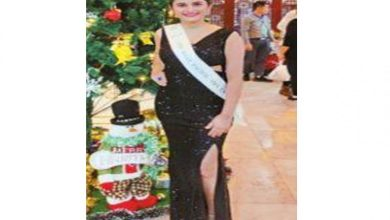 Photo of Rutuja Duragkar from Nagpur Bags Mrs Universe Sensible with Sensitivity from Mrs Universe' pageant in China