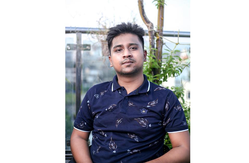 Md Sakib Bin Azad