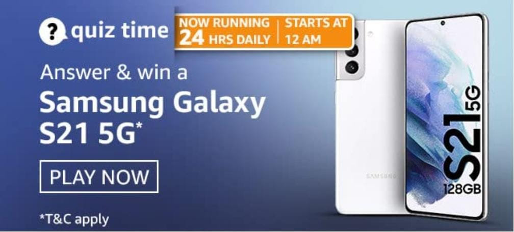 Samsung Galaxy S21 5G Phone