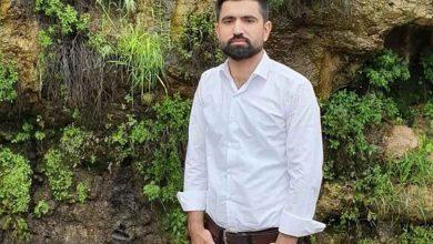 Sangar Azeez Mohammed