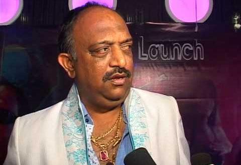 Sanjay Gosai