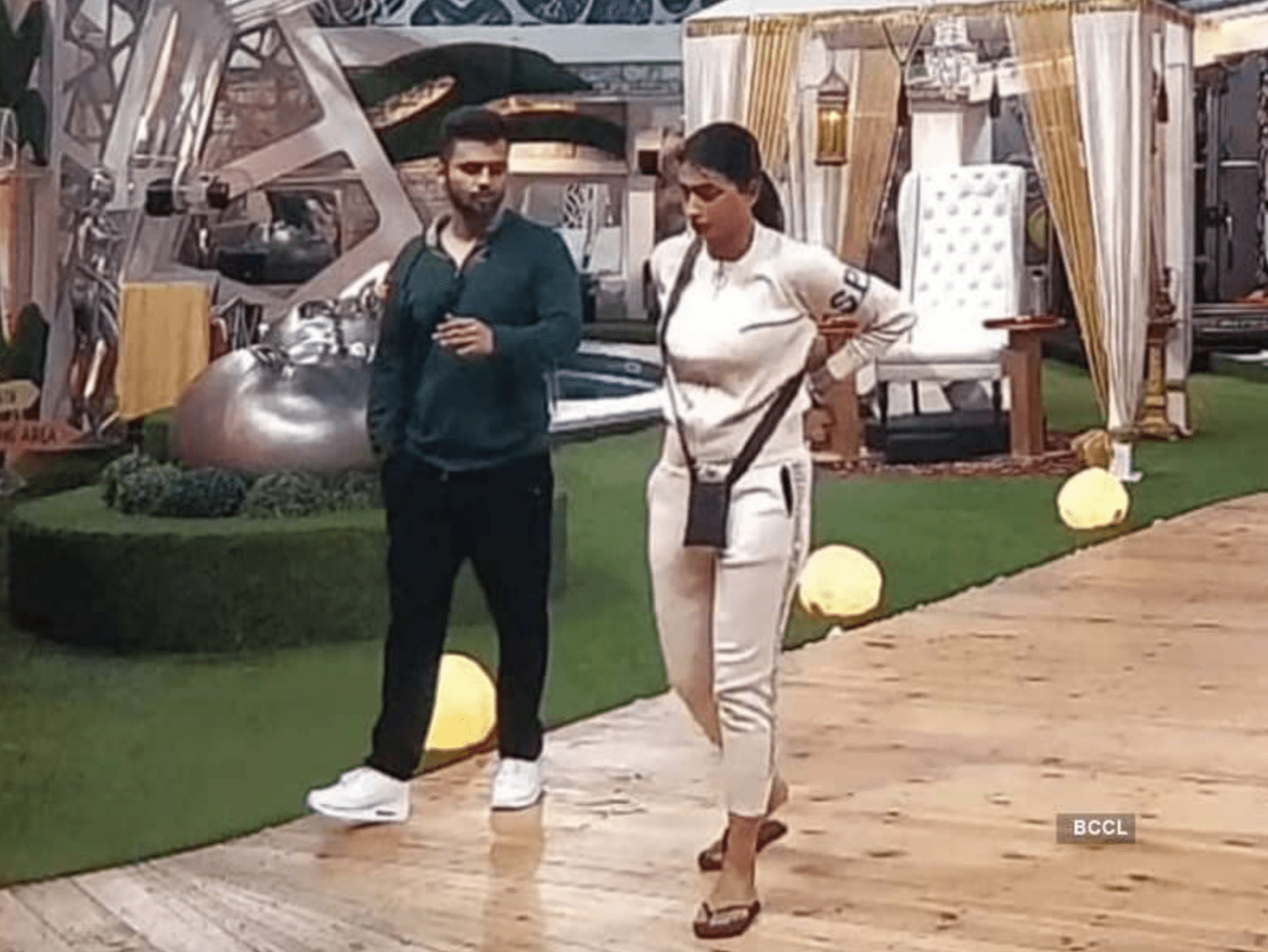 Bigg boss 14 Rahul and Pavitra friendship