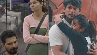 Photo of Bigg Boss 14 update: Rubina and Abhinav lock horns with the seniors yet again