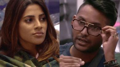 Jaan calls double dholki to nikki tamboli