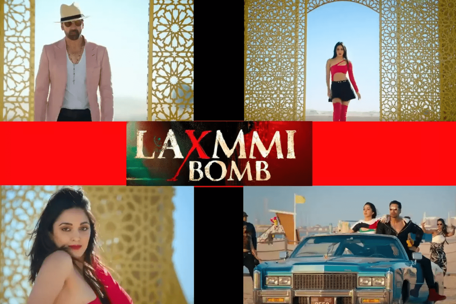 Raghava Lawrence: 'Laxmmi Bomb' has social messaging about transgender community