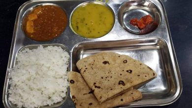 Photo of City Witnessed Shiv Bhojan Thali service an affordable food to enjoy