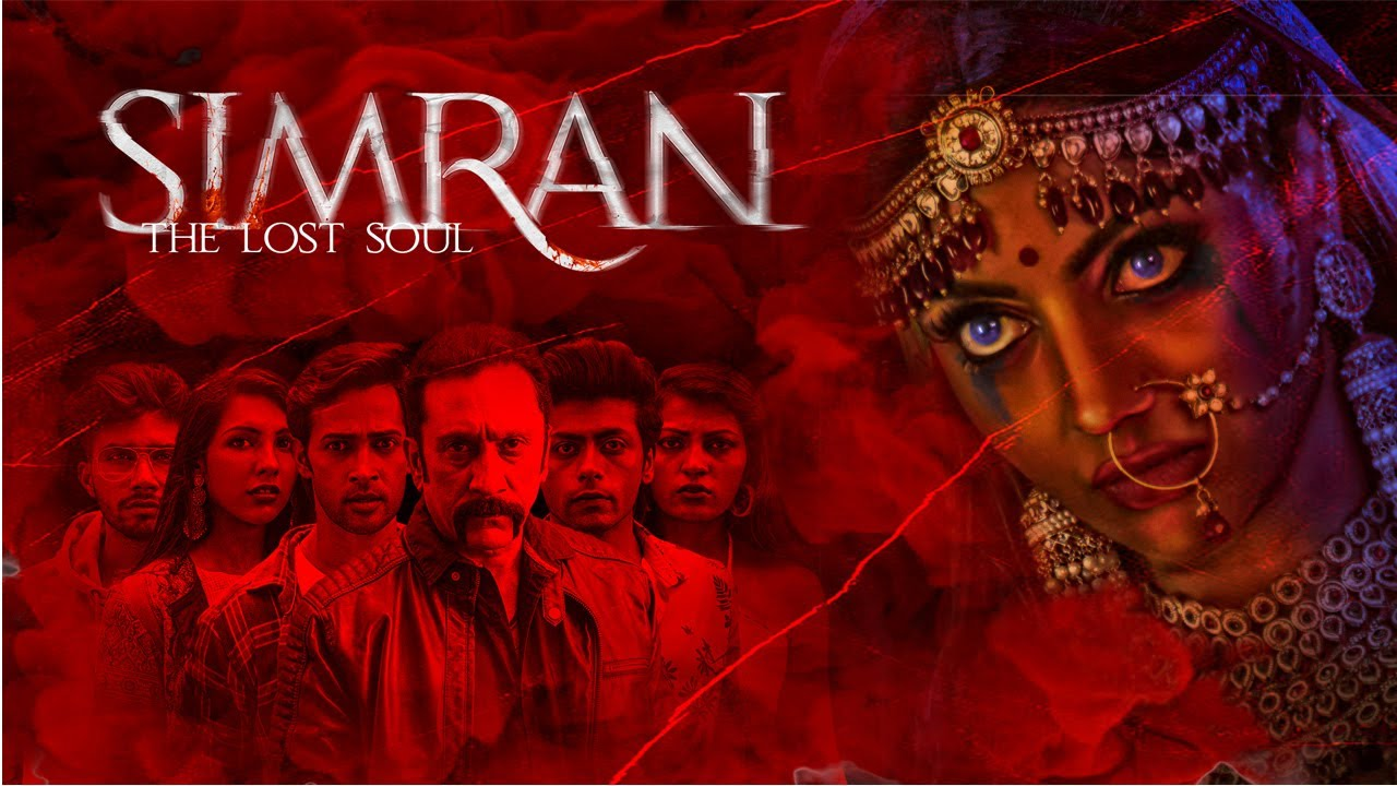 Simran - The Lost Soul