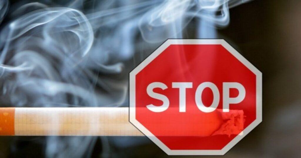 tobacco sale