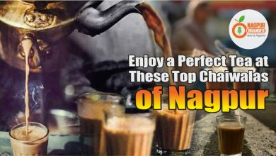 Photo of Enjoy a Perfect Tea at These Top Chaiwalas of Nagpur