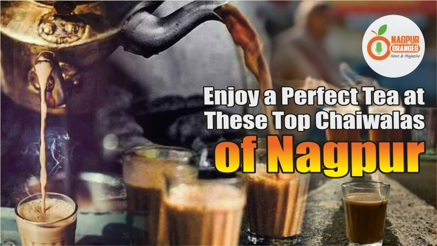 Top 9 Chaiwalas of Nagpur
