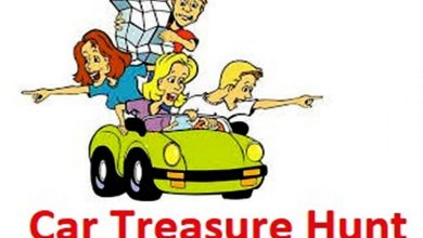 Photo of Car Treasure Hunt in Nagpur on 23rd Feb 2020