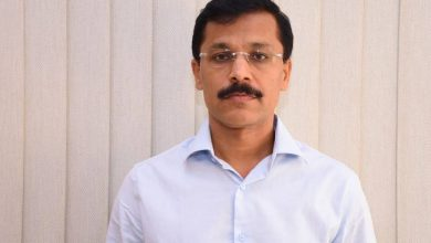 Photo of NMC Chief Mundhe Appeals People to Inform about COVID 19 Suspects