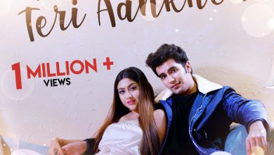 "Photo of Keshav Malhotra Actor, Singer & Music Composer Released 1st Official Music Video Single ""Teri Aankhen"" Crossed above 1M Views on YouTube"