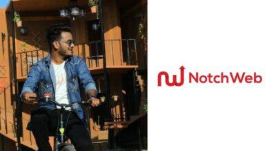Nikhil Darji & Notchweb