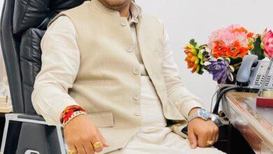 Prabal Pratap Singh Tomar