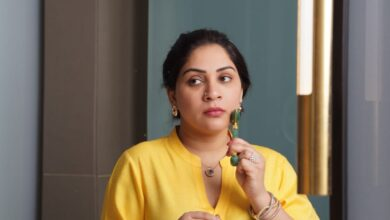 Ms. Lalita Arya