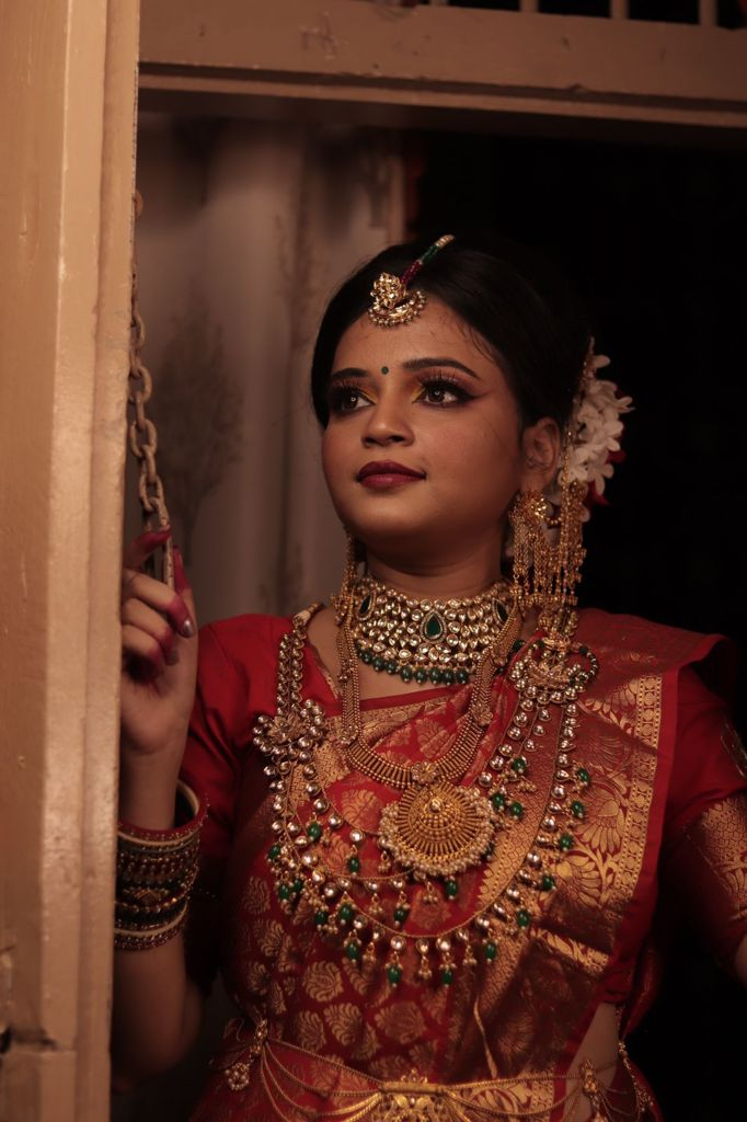 Shreya Kulkarni