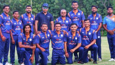 Aman Rathod & Team