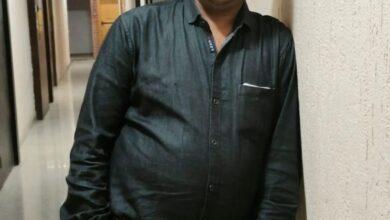 Karan Ramani