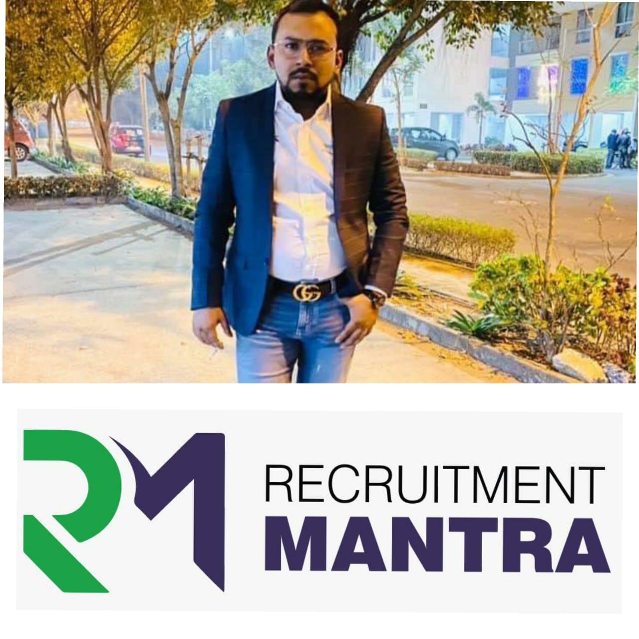 Recruitment Mantra