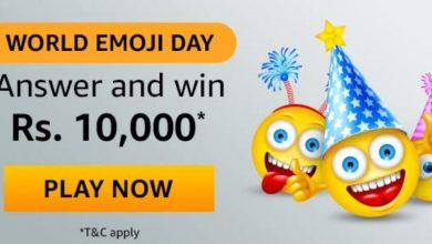 Word Emoji Day Quiz