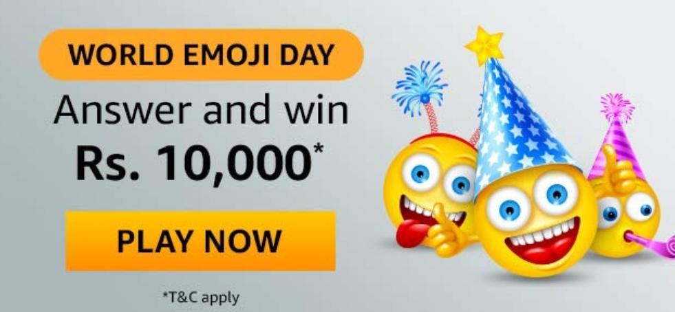 Word Emoji Day Quiz