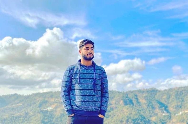 Yash Vashishtha