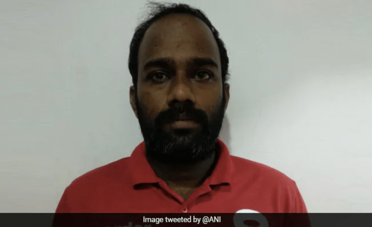 A delivery man of Zomato has been booked and arrested for allegedly attacking a woman in Bengaluru.