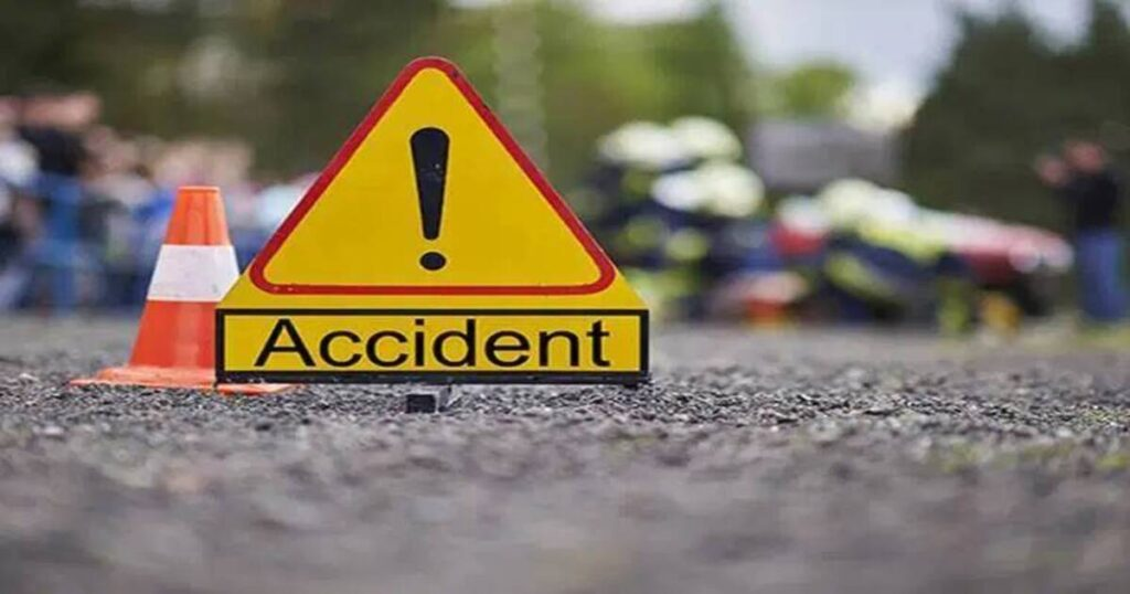 road accidents