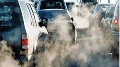 Photo of Air Pollution in City has cost 3622 Crores