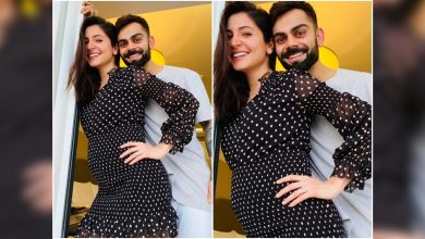 Photo of Anushka Sharma and Virat Kohli to become parents!!