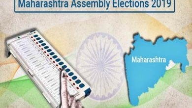 Photo of Nagpur Votes Today in the Maha Assembly Elections