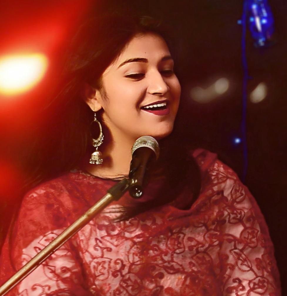 Raksha Jha