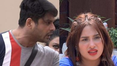 Photo of Bigg Boss Announces Punishment for Sidharth Shukla for getting Physical with Mahira Sharma